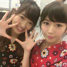 HKT48 指原莉乃 宮崎美穂 翼はいらない AKB48 Mステの画像(プリ画像)