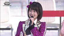 AKB48選抜総選挙 HKT48 朝長美桜の画像(プリ画像)
