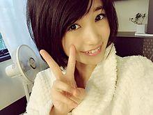 朝長美桜 AKB48 HKT48の画像(プリ画像)
