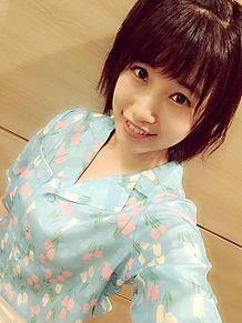 HKT48 朝長美桜 AKB48の画像(プリ画像)