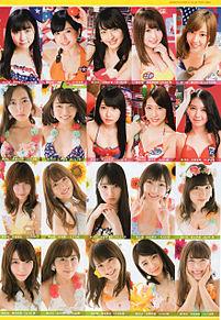 サプライズ発表 HKT48 AKB48 NMB48 SKE48の画像(プリ画像)