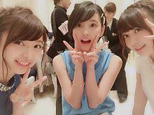 しあわせを分けなさい AKB48 宮脇咲良 HKT48の画像(プリ画像)