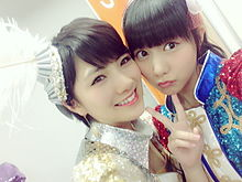 田中美久 HKT48 岡田奈々 AKB48の画像(プリ画像)
