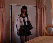 宮脇咲良 CROW'S BLOOD HKT48 4話の画像(Bloodに関連した画像)