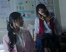 宮脇咲良 CROW'S BLOOD 4話 HKT48 壇蜜の画像(Bloodに関連した画像)