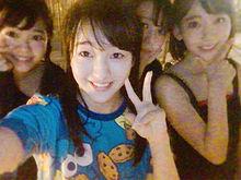 宮脇咲良 HKT48 AKB48 田島芽瑠 本村碧唯の画像(プリ画像)