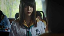宮脇咲良 CROW'S BLOOD 5話 AKB48の画像(Bloodに関連した画像)