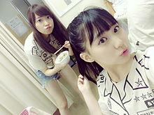 HKT48 指原莉乃 田中美久の画像(プリ画像)
