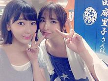 宮脇咲良 HKT48 AKB48 篠田麻里子の画像(プリ画像)