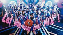 宮脇咲良 HKT48 AKB48 最高かよ 松岡はな 兒玉遥