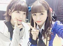 宮脇咲良 HKT48 AKB48 栗原紗英の画像(栗原紗英に関連した画像)
