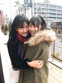 豊永阿紀 HKT48 田島芽瑠の画像(プリ画像)