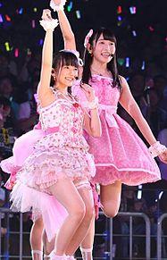 栗原紗英 矢吹奈子 HKT48 AKB48の画像(栗原紗英に関連した画像)