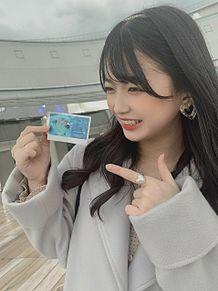 HKT48 水上凜巳花 プリ画像