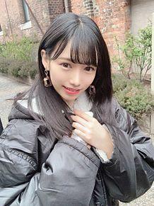 HKT48 運上弘菜 プリ画像