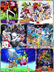 好きなゲームアニメキャラ1の画像(プリ画像)