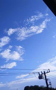 青空大好きすぎる。 プリ画像