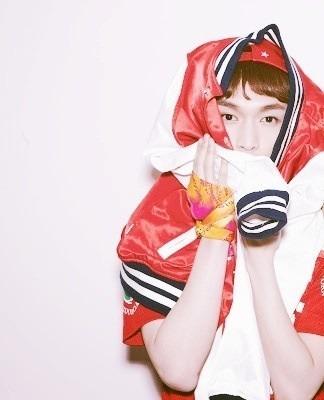 EXO EXO-M レイの画像(プリ画像)