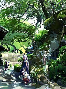 東方檸檬雷夢!の画像(プリ画像)
