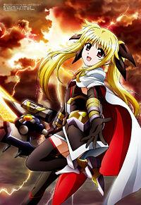 魔法少女リリカルなのは Detonationの画像(魔法少女リリカルなのはに関連した画像)