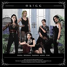 少女時代 Oh!GGの画像(ティパに関連した画像)