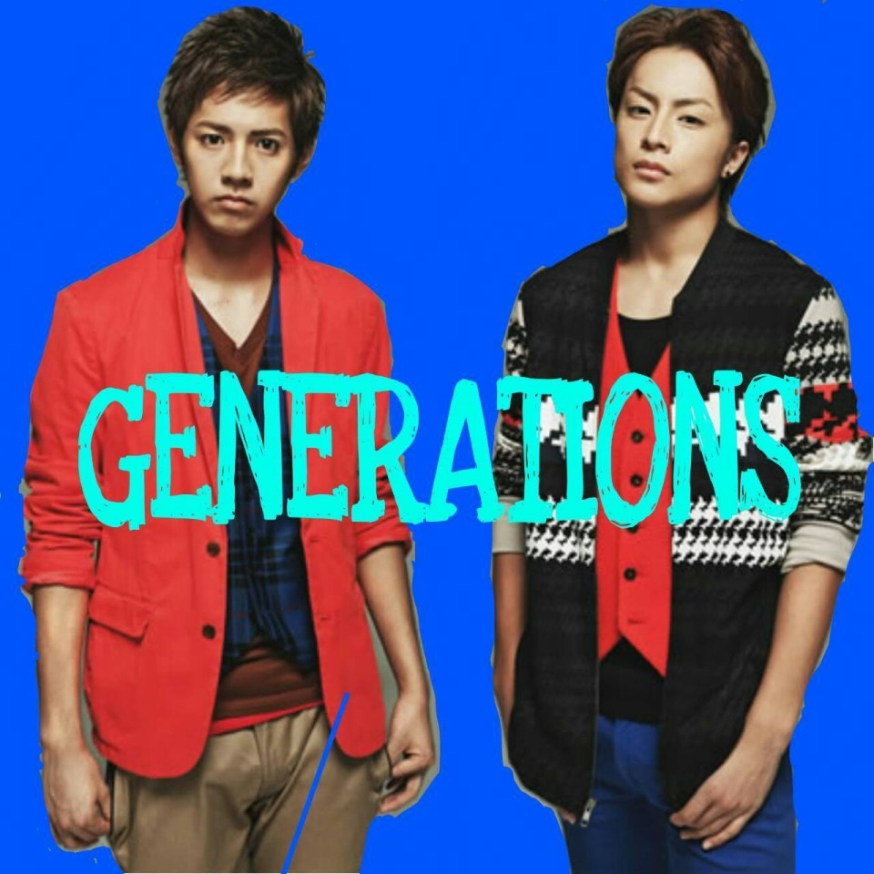 GENERATIONS from EXILE TRIBEの画像 p1_7