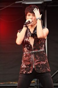 INFINITE 20120902 横浜赤レンガ倉庫  She's Back リリイベの画像 プリ画像