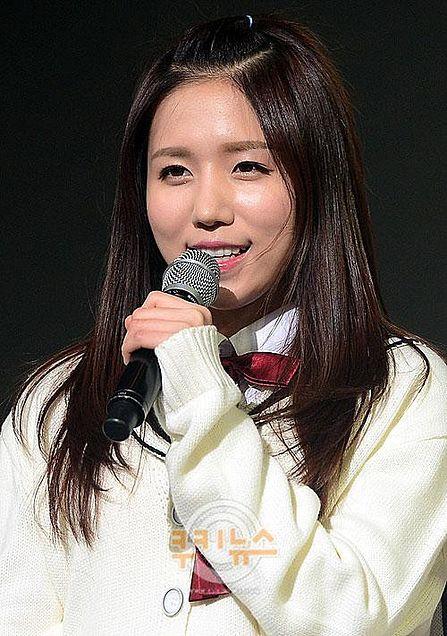 LOVELYZ Debut Showcase 20141112の画像(プリ画像)