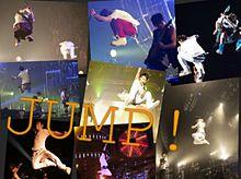 UVERworld JUMP!の画像(信人に関連した画像)