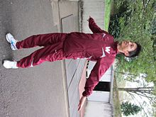 早稲田大学競走部 三田裕介選手の画像(早稲田大学に関連した画像)