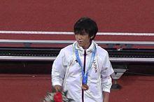 ユニバーシアード 早稲田大学 大迫傑選手の画像(早稲田大学に関連した画像)