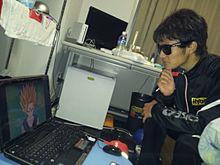 早稲田大学競走部 志方文典選手の画像(早稲田大学に関連した画像)