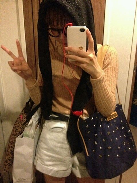 田中里奈  私服の画像 プリ画像
