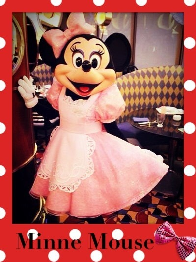 ミニーマウスの画像 p1_1