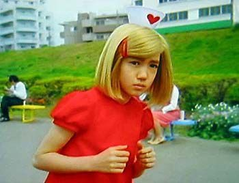 金髪の八木優希
