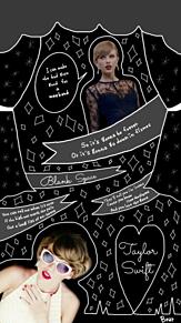 Taylor Swift Blank Spaceの画像(プリ画像)