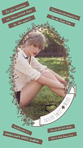 Taylor Swift Mineの画像(プリ画像)