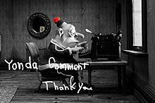 メアリーアンドマックス マックス Yonda comment プリ画像