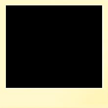 素材 ポラロイド チェキ 背景透過 フレーム パステル 無地の画像(クリーム色に関連した画像)