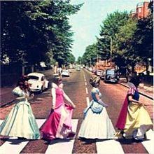 ディズニー プリンセス 実写 街歩き アイコンの画像(街歩きに関連した画像)
