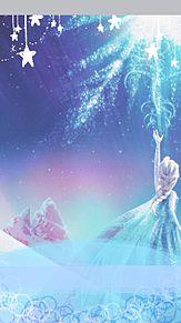 アナ雪 アナと雪の女王 ロック画面 ディズニー プリ画像