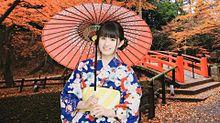 欅坂46  大園桃子 ♡☆ 和傘美人  京都の画像(京都に関連した画像)