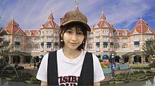 欅坂46  渡邉理佐 ♡☆ パリ  ディズニーランドの画像(パリに関連した画像)