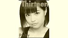 雑誌  Thirteen ♡☆ 広瀬すずの画像(中学生 女優に関連した画像)