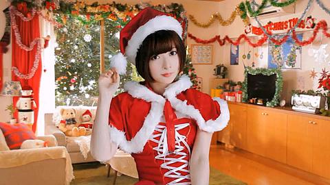 乃木坂46  橋本奈々未 ♡☆ サンタクロースの画像(プリ画像)