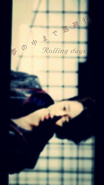 Rollingdays 0125の画像(プリ画像)