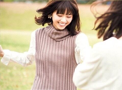 西野七瀬 乃木坂46 なーちゃん non-noの画像 プリ画像