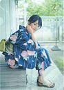 乃木坂46 ENTAME7月号付録 生田絵梨花 プリ画像