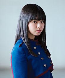 欅坂46 不協和音 今泉佑唯 プリ画像