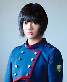 欅坂46 不協和音 平手友梨奈 プリ画像